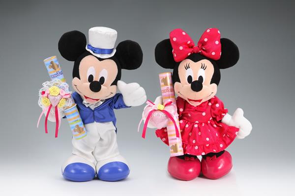 ミニーマウスの画像 p1_31